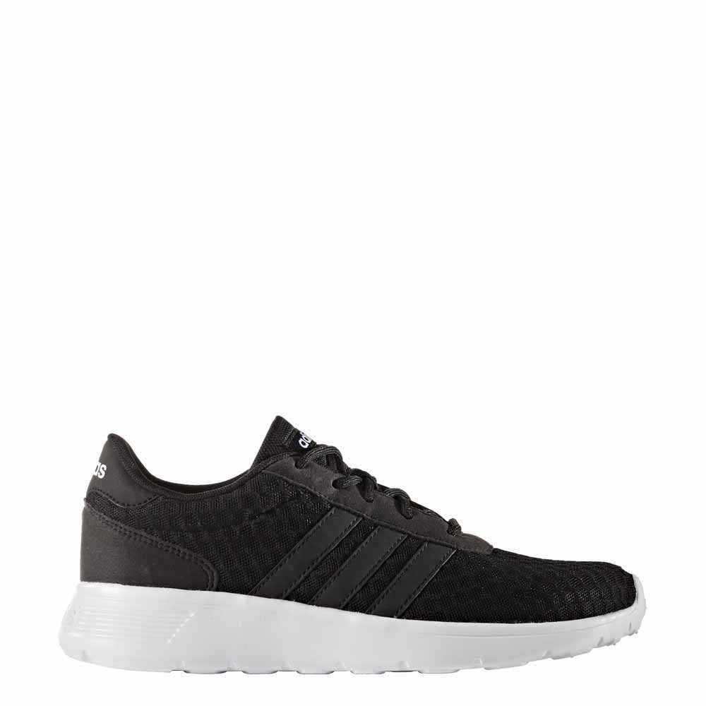 adidas Lite Racer i sort til kvinder Billige sneakers til    adidas Lite Racer i sort til kvinder   title=          Billige sneakers til