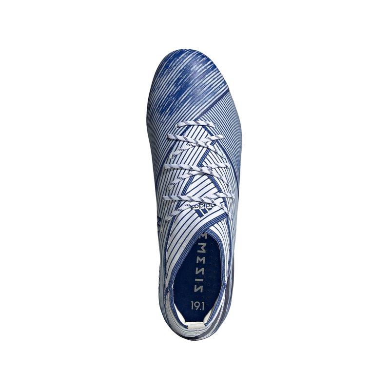 adidas Nemeziz 19.1 FG Fodboldstøvler til voksne