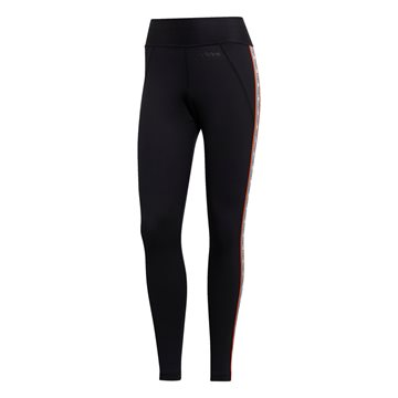 adidas Brilliant Basics Farm Rio tights til kvinder