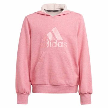 Adidas Badge Of Sport Hoodie til børn GM5955