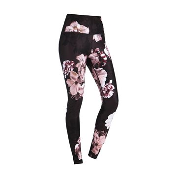 Athlecia France Printed Tights til kvinder