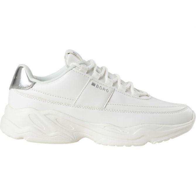 Björn Borg X310 Low CLS Sneakers til kvinder