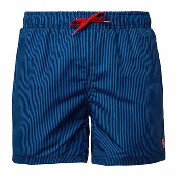 CMP Man Beach Shorts Striped Badeshorts til mænd