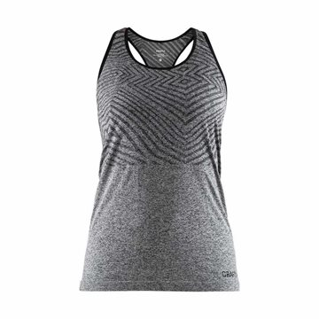 COOL COMFORT SHE RACERBACK SIN