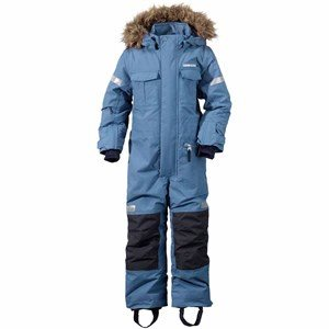 DI501063 MIGISI KID'S COVERALL