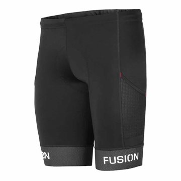 Fusion TRI power band pocket tights