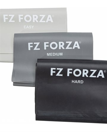 Fz Forza Latex Training Bands - 3 PCS