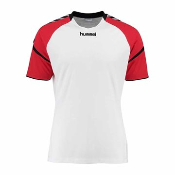Hummel Authentic Charge Poly t-shirt til børn