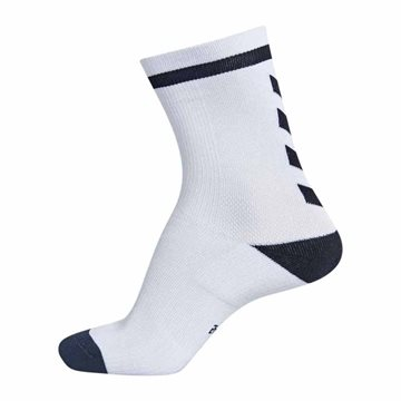 Hummel Elite Indoor Sock Low Sportsstrømper