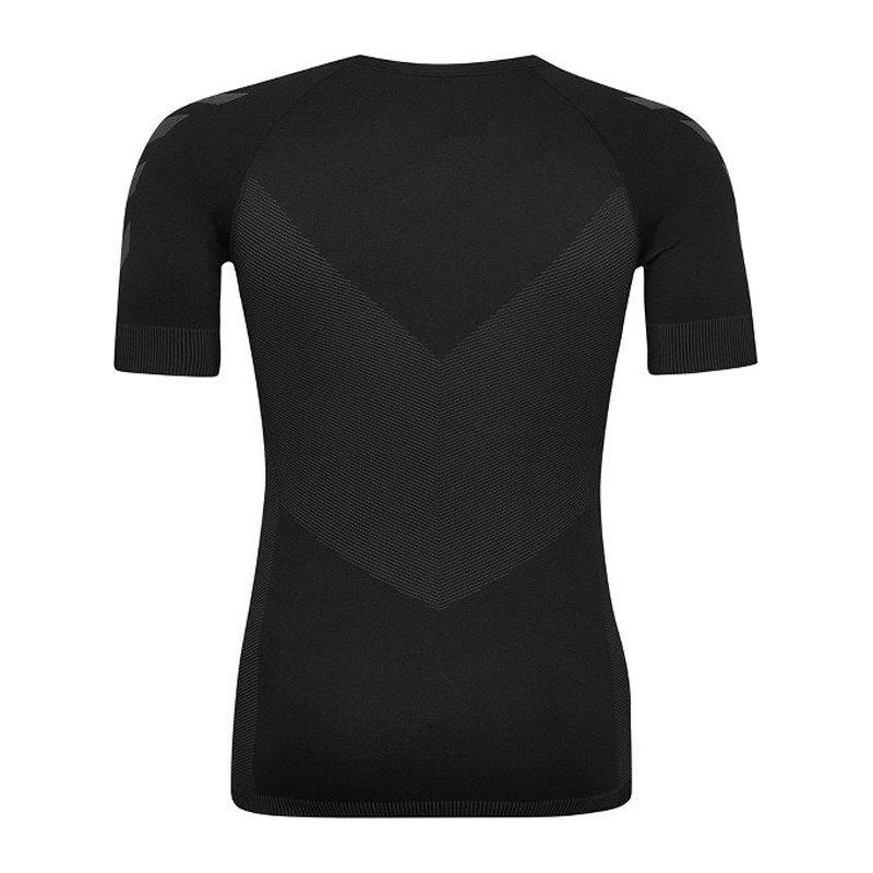 Hummel First Seamless Kortærmet T shirt til mænd