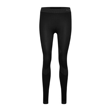 Hummel First Seamless Lange Tights til kvinder