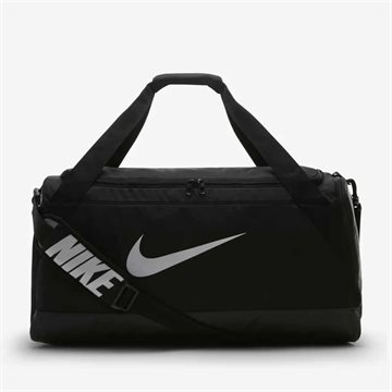 Nike Sportstaske Brasilia Duffel Bag str Medium