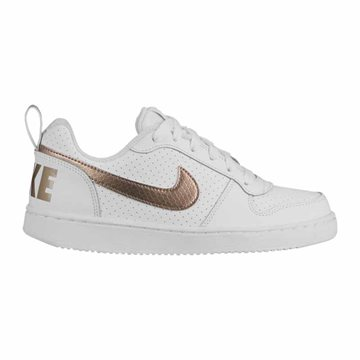 Nike Court Borough Low EP (GS) Sneakers til store børn