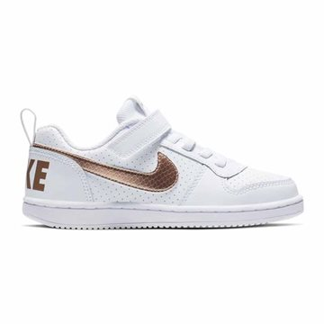 Nike Court Borough Low EP (PSV) Sneakers til børn