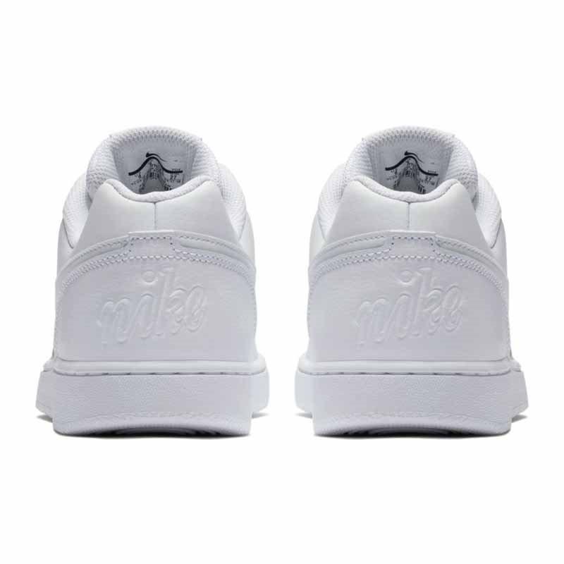 Nike Ebernon Low Hvide sneakers til mænd