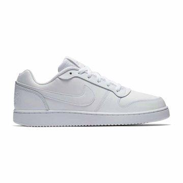 new concept d2cc6 69596 Nike Ebernon Low Hvide sneakers til mænd