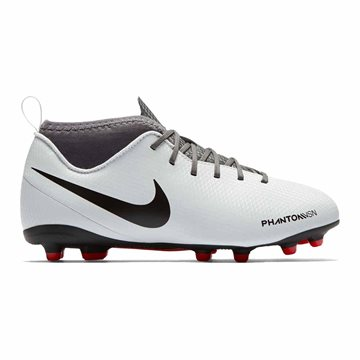039b864a Nike JR Phantom VSN Club DF FG/MG fodboldstøvler til børn