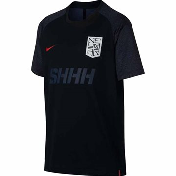 Nike T-Shirt Neymar Dry Top Junior SS - T-shirt til drenge