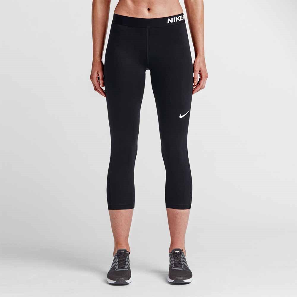 outlet store 91679 e59fa Nike Pro Cool Capri  Træningstights kvinder  Sport247.dk