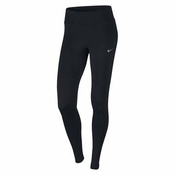 Nike Power Essential Running Tight Dry fit Løbetights til damer