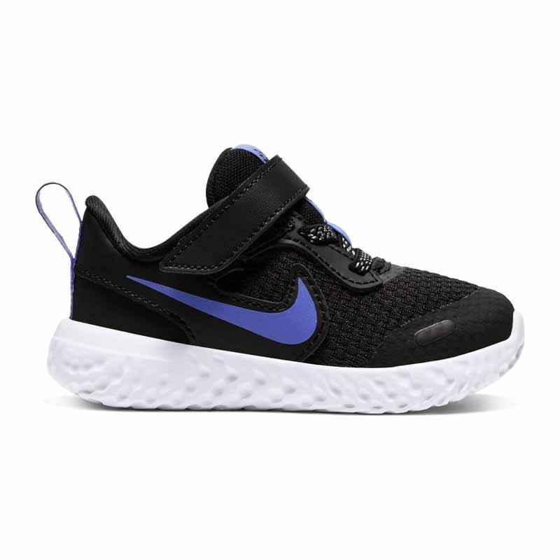 Nike Revolution 5 Glitter Baby Sko til børn