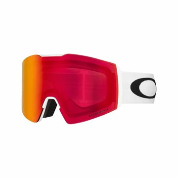 Oakley Fall Line XL Skibriller m/ Prizm Snow Torch Iridium