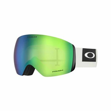 Oakley Flight Deck Skibriller m/ Prizm Snow Jade Iridium