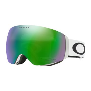 Oakley Flight Deck XM Skibriller m/ Prizm Snow Jade Iridium