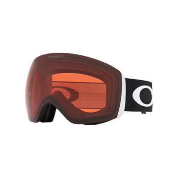 Oakley flight  deck prizm rose goggle