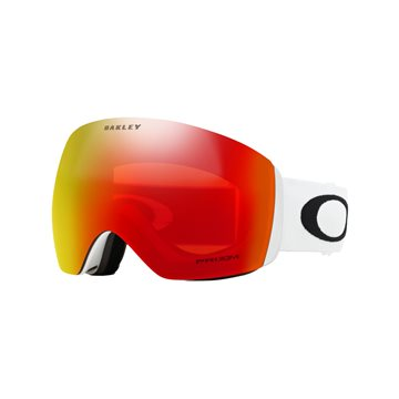 Oakley Flight Deck Skibriller m/ Prizm Torch Iridium