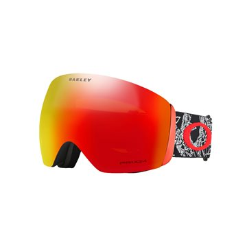 Oakley flight deck torstein google