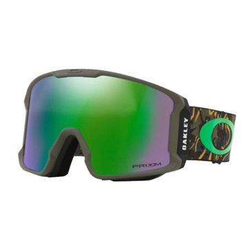 Oakley lineminer prizm jade irid goggle