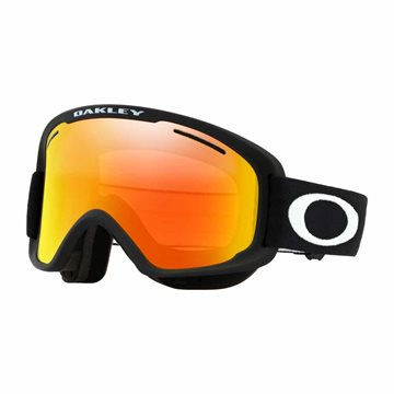 Oakley O Frame 2,0 XM w/Fire&Pers - Ski Goggles med 2 linser