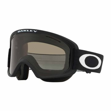 Oakley O Frame 2,0 XM w/dk.gry&pers - Ski Goggles med 2 linser