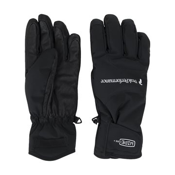 Peak Performance Chute Glove - unisex handske