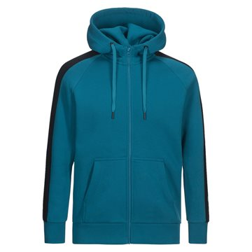 Peak Performance Season Zip Hood til mænd - Sweatshirt