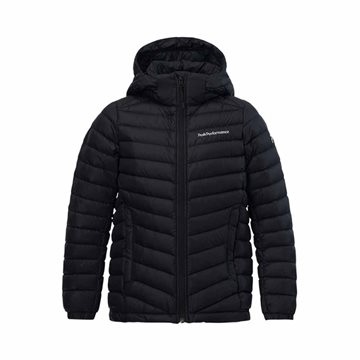 Peak Performance Frost Down Hood jr. - Dunjakke til børn