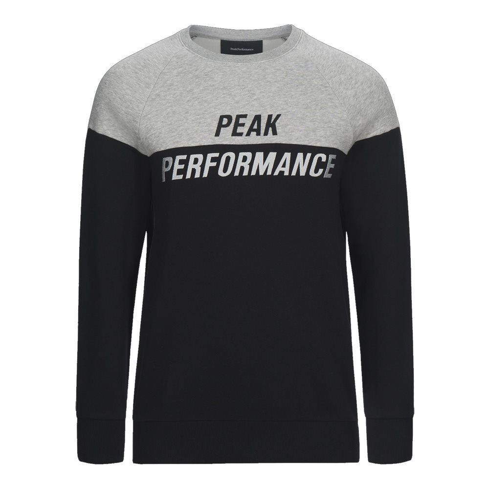 Peak Performance M Seascrew sweatshirt til herre