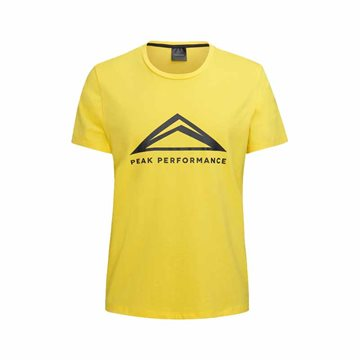 Peak Performance Tech T-shirt til mænd