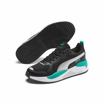 Puma MAPM  Mercedes X-Ray Sneakers til mænd