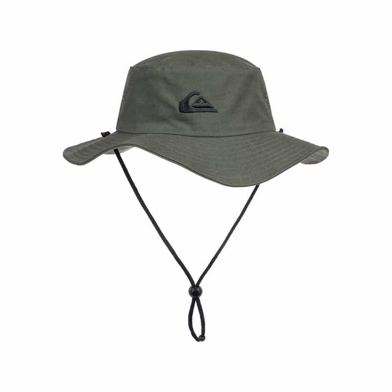 309b00dd9678bd Quiksilver Bushmaster Safarihat | Hatte til mænd | Sport247.dk