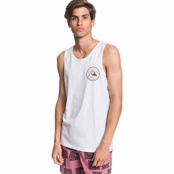 Quiksilver Close Call Tank Top til mænd