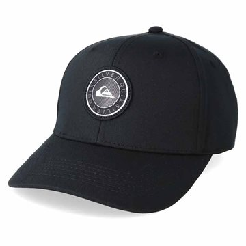 Quiksilver Decades Plus Youth cap til drenge