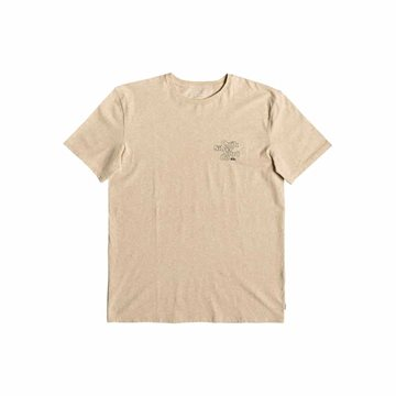 Quiksilver Double Stacked T-shirt til mænd