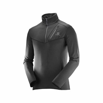 Salomon discovery midlayer