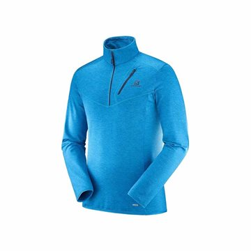 Salomon Discovery HZ midtlayer