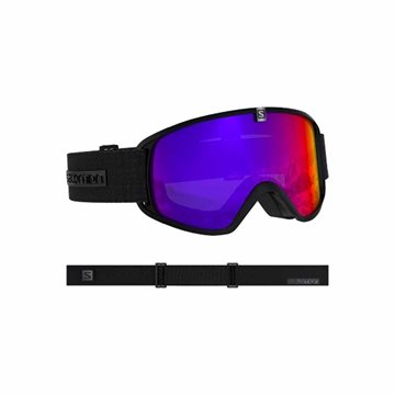 Salomon Ski Goggles Force  Black/solar