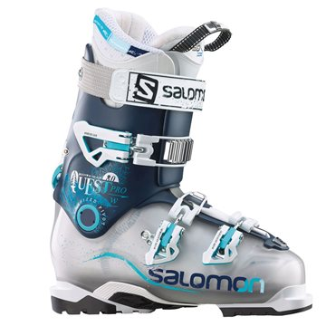 ALP. BOOTS Quest Pro 80 W WHI