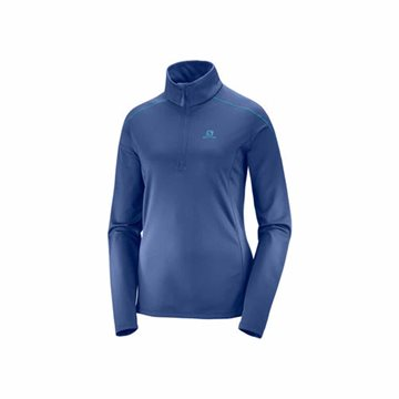 Salomon strike midlayer str XL