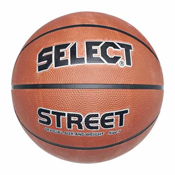 Select Basketball Street